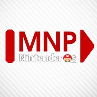 My Nintendo Podcast