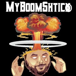 MyBoomShtick Show