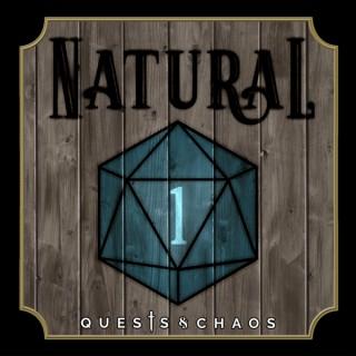 Natural 1 DND
