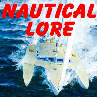 Nautical Lore – Modern | Oral narratives of modern seafaring watercraft with multihull pioneer Jim Brown
