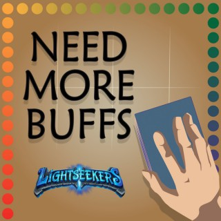 Need More Buffs