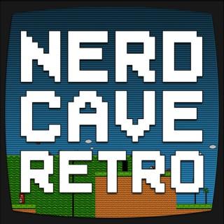 Nerd Cave Retro