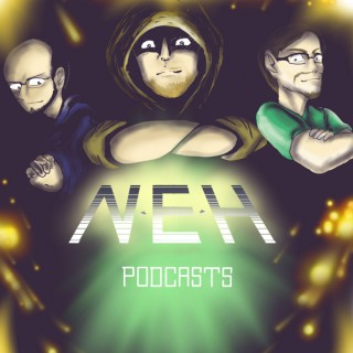 Nerd Entertainment Hub Podcasts