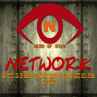 Nerd of View Network