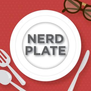 Nerd Plate