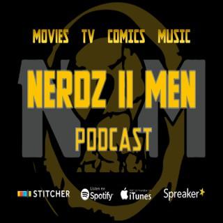 Nerdz II Men