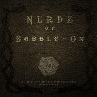 Nerdz of Babble-On
