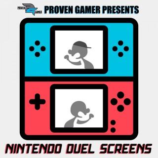 Nintendo Duel Screens » Proven Gamer