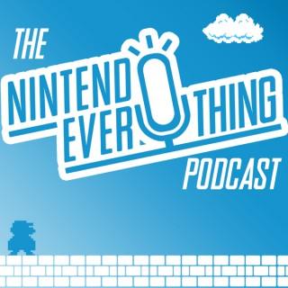 Nintendo Everything Podcast