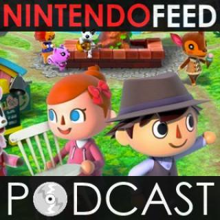 Nintendo Feed Podcast