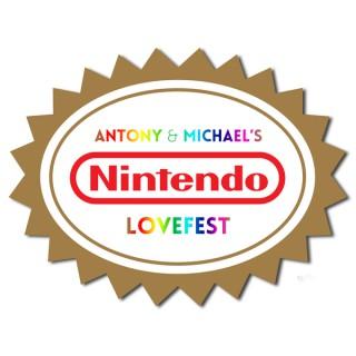 Nintendo Lovefest