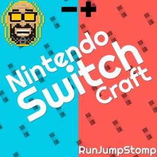 Nintendo Switch Craft