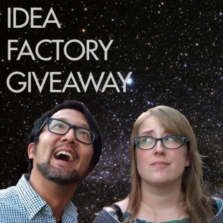 Idea Factory Giveaway