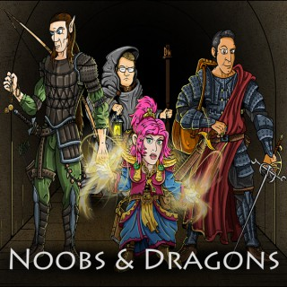 Noobs and Dragons