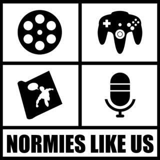 Normies Like Us