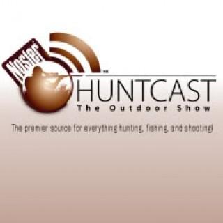 Nosler's HuntCast - The Outdoor Show