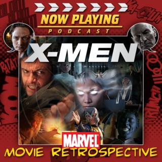 Now Playing: The X-Men Retrospective Series