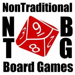 NTBoardGames presents...