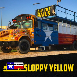 Off The Rails with SloppyYellow
