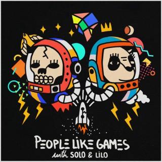 People Like Games