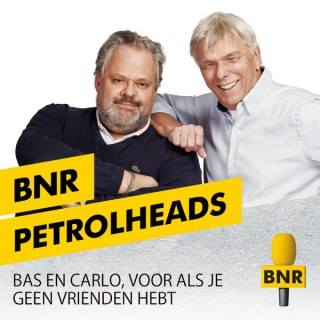 Petrolheads   BNR