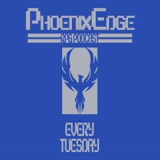 Phoenix Edge RPG Podcast