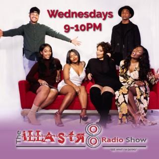 Illastr8Radio's Podcast