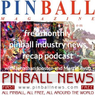 Pinball News & Pinball Magazine