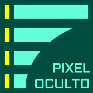 Pixel oculto