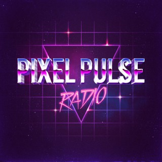 Pixel Pulse Radio