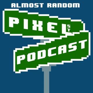 Pixel Street Podcast