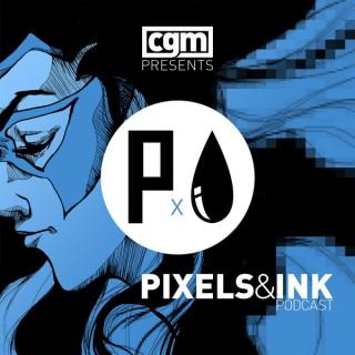 Pixels & Ink
