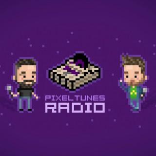 PixelTunes Radio VGM Podcast