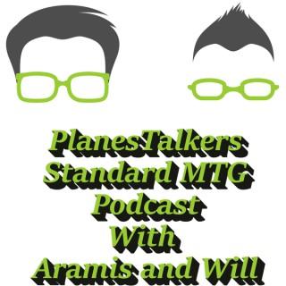 PlanesTalkers Standard MTG Podcast