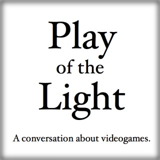 Play of the Light