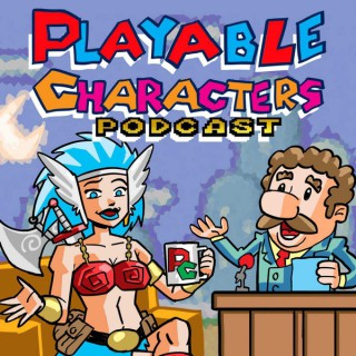Playable Characters Podcast