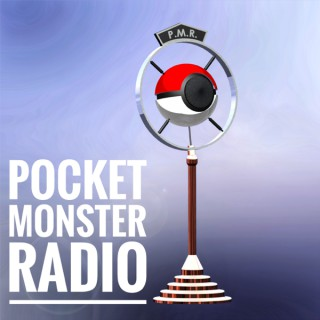 Pocket Monster Radio
