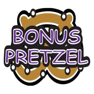 Podcast - Bonus Pretzel