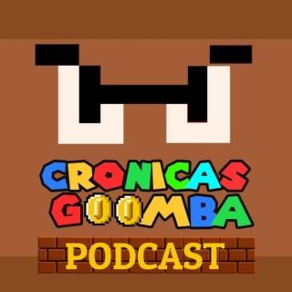Podcast de CronicasGoomba