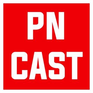 Podcast de Puissance Nintendo : PNCast