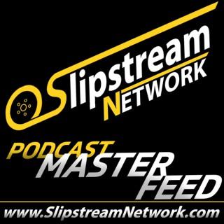 Podcast Master Feed – Slipstream Network
