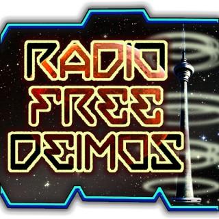 Podcast   Radio Free Deimos