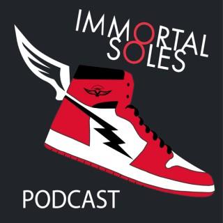Immortal Soles Podcast