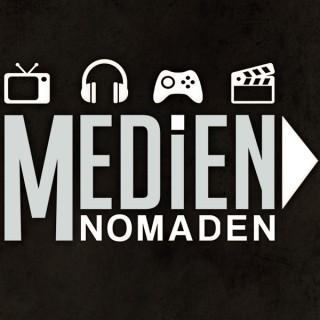 Podcast – Medien-Nomaden