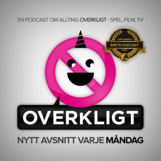 Podcast – Overkligt