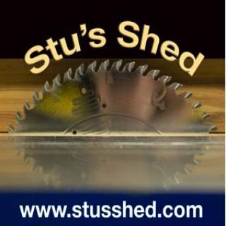 Podcast – Stu's Shed