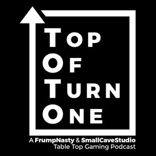 Podcast – Top Of Turn One