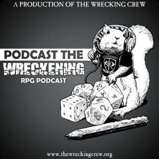 Podcast: The Wreckening