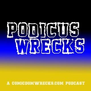 Podicus Wrecks