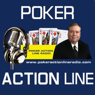 Poker Action Line